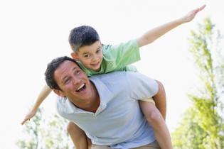 Sugestões Programas giros celebrar dia Pai