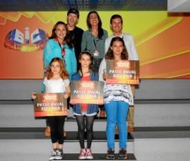 """Talentos KidZania Grande Final Concurso """"Tu és uma Estrela"""""""