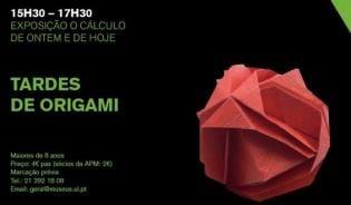 Tardes Origami
