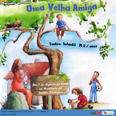Teatro Infantil do Muzumbos