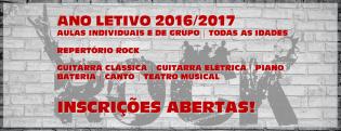 Teatro Musical Academia Rock