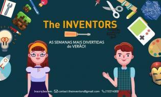 The Inventors Férias Verão