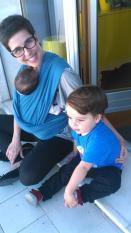 Todas as mães amam seus filhos incondicionalmente fazem todos dias melhor