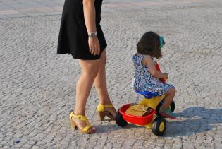 Top 10 de coisas que uma mãe quer muito ouvir