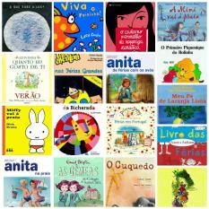 Top 17 livros as criancas lerem nas férias verão