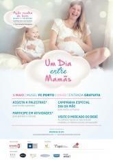 Um Dia entre Mamãs Criovida
