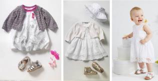 Uma Mini Páscoa cheia estilo bebés