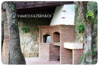 Vamos fazer pão Quinta Pedagógica Armando Villar
