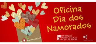 Venha celebrar Dia Namorados connosco