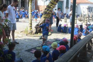 Verão Museu Santa maria de Lamas