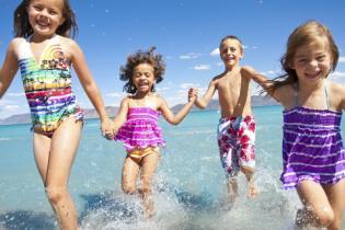 Verão, sol mar sem sustos nem escaldões