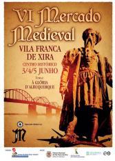 VI Mercado Medieval