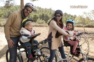 Viajar bicicleta Pais