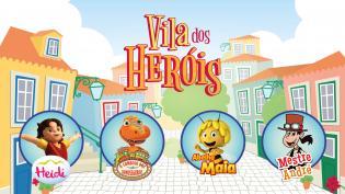 Vila Heróis Vila Conde