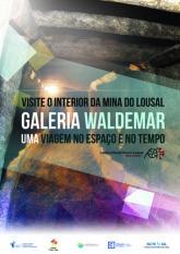 Visita à Galeria Waldemar Lousal