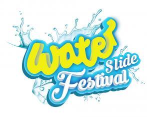 Water Slide Festival Porto