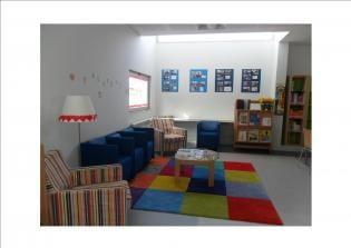 Workshop Amote Muito Ludobiblioteca EB Areia Guincho