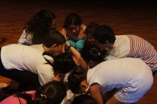 Workshop Artes Performativas nas Férias Verão