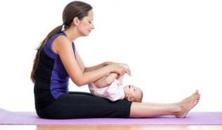 Workshop Baby Yoga