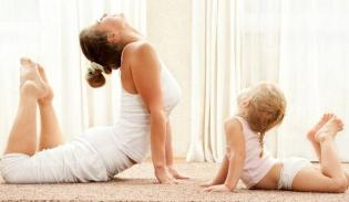 Workshop Family YOGA