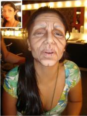Workshop Iniciação FacePainting Cócegas nos Pés