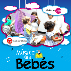 Workshop Música Bebés  DanceSpot