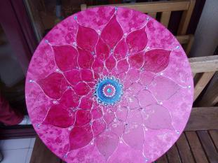 Workshop Pais Filhos Pintura Mandalas, Ioga Meditação
