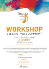 Workshop se Satie tivesse sido pintor?