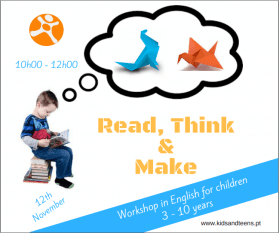 Workshops Kiddies English KIDS&TEENS