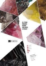 XXVI Feira Minerais, Pedras Preciosas Fósseis