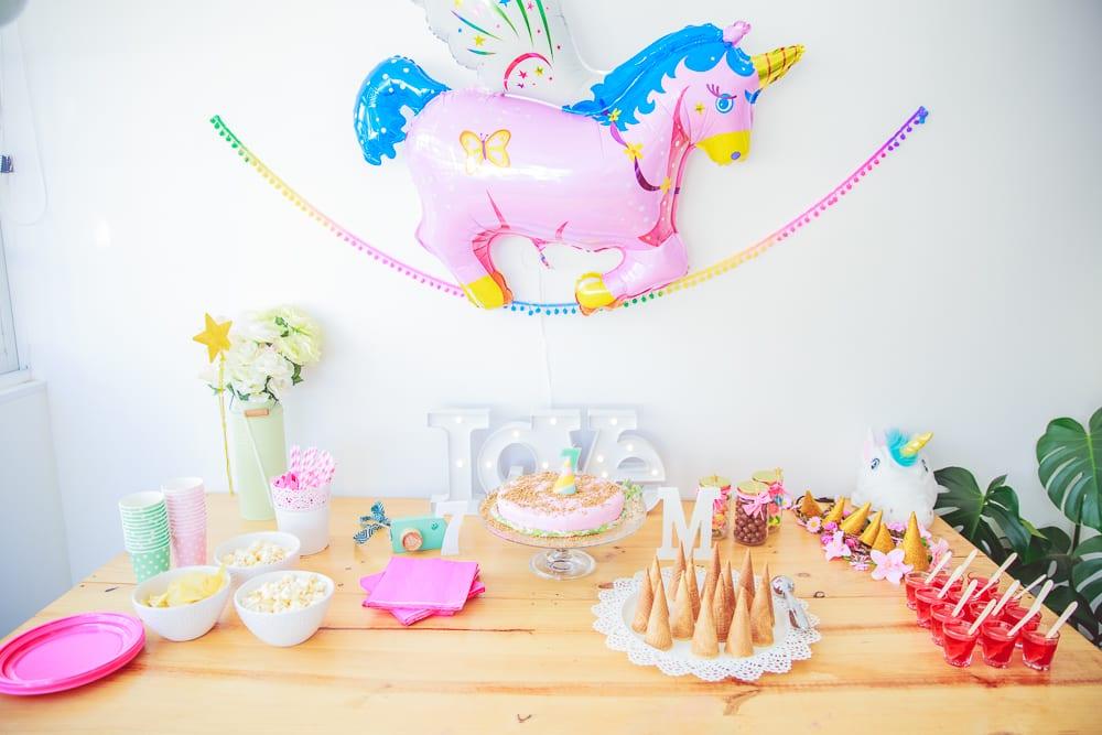 As festas de aniversário das bloggers 2