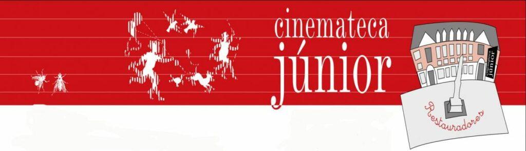 Cinemateca Junior - Sábados em Família