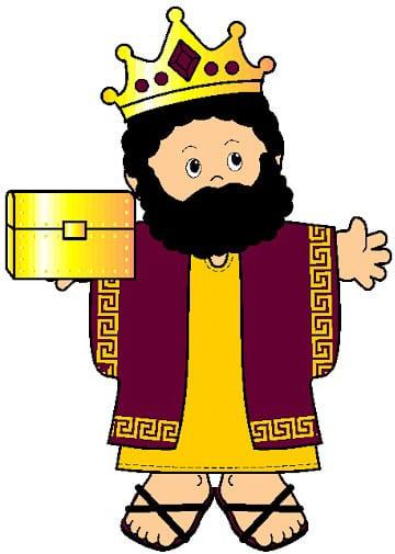 Conhecer os 3 Reis Magos - Belchior