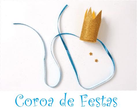 Coroa de Festas