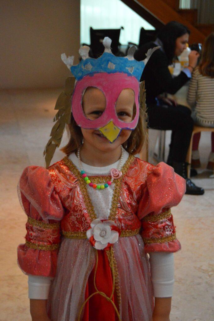 Carnaval Museu do Dinheiro