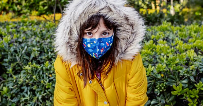 6 dicas para proteger as crianças do frio