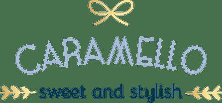 Caramello Store logotipo