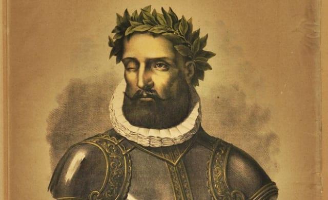 O Século XVI com a Arte de Camões – Castelo de São Jorge