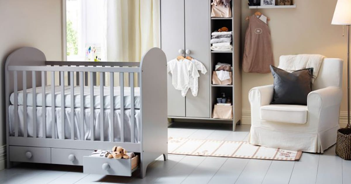 9 dicas para preparar a casa para a chegada do bebé