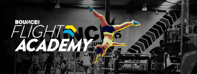 BOUNCE | Flight Academy