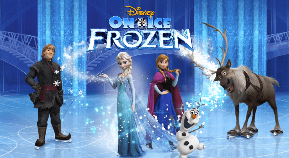 Disney on Ice - Um espetáculo cheio de Magia!