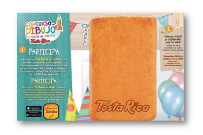 Embalagens TostaRica