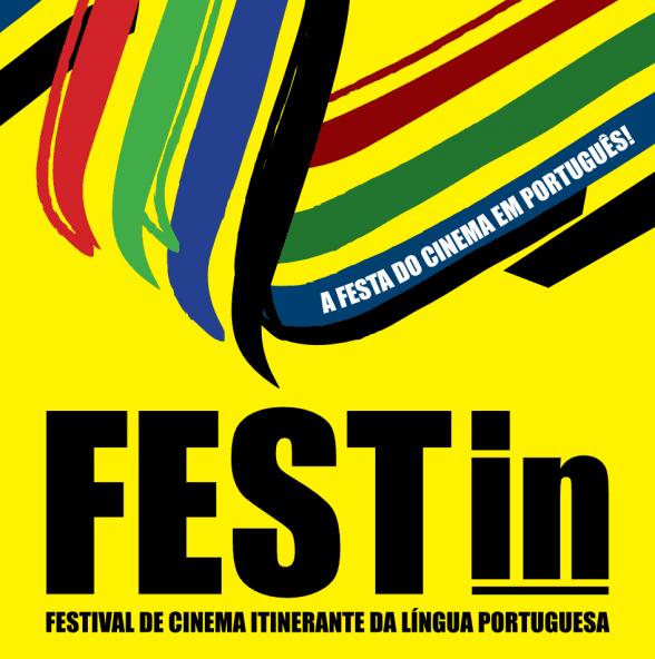 FESTin - Festival de Cinema Itinerante da Língua Portuguesa