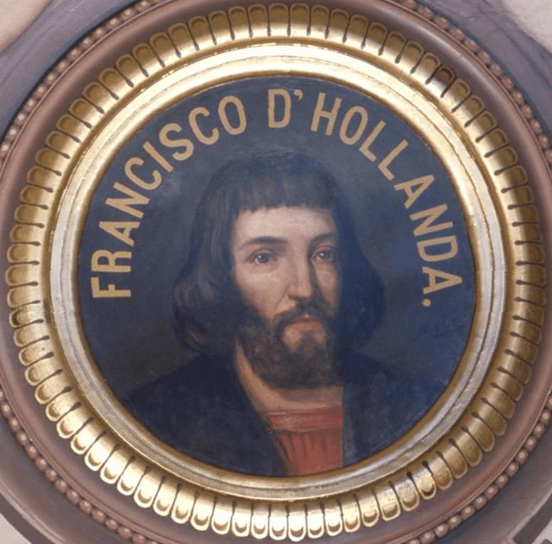 Quem é Quem? - Francisco de Holanda