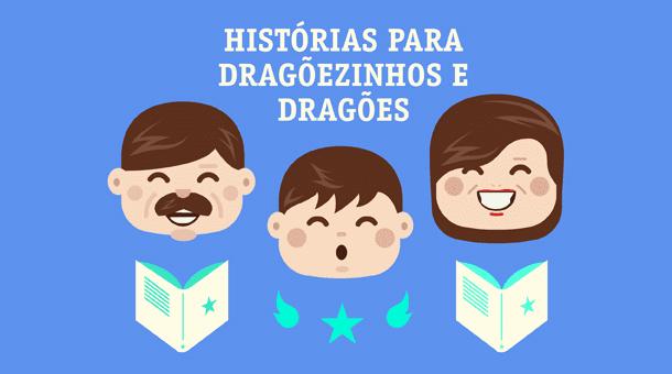 Histórias para Dragõezinhos e Dragões