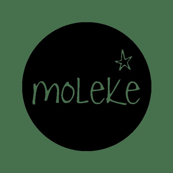 logotipo Moleke