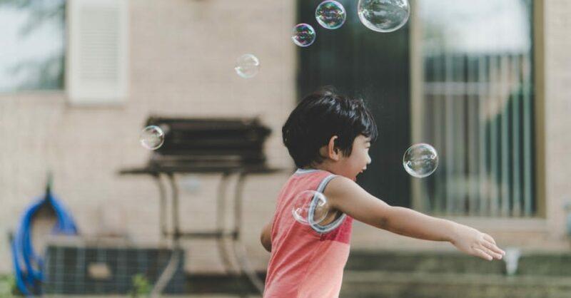 O papel do mindfulness na vida das crianças
