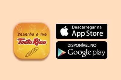 Tosta Rica App