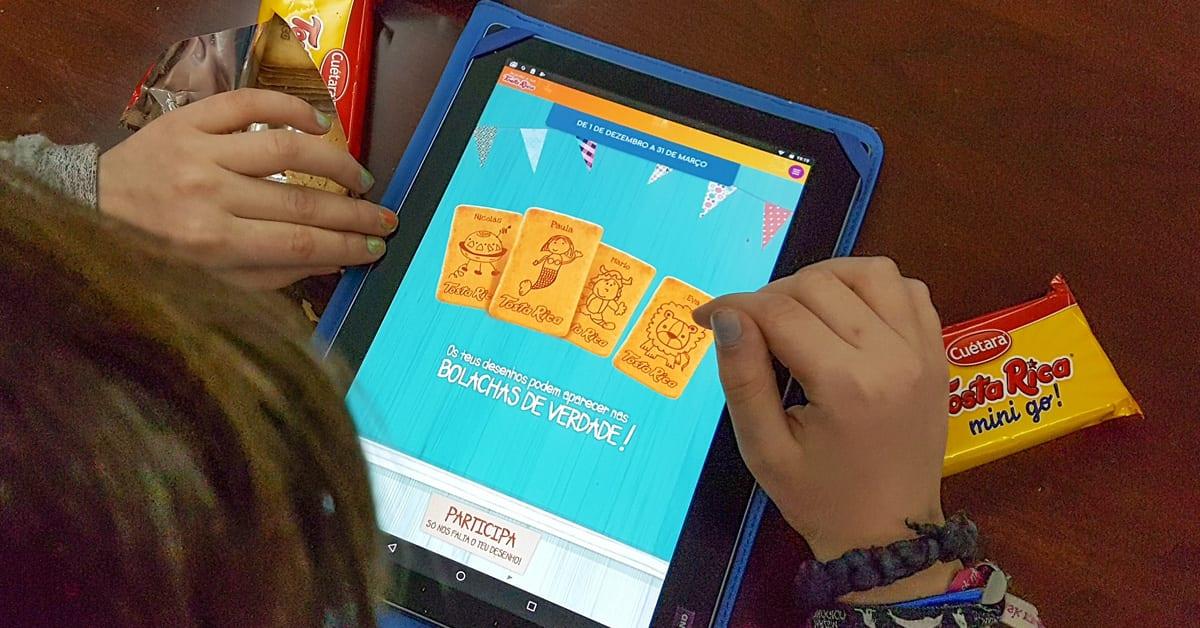 concurso desenho tostarica embalagem fotografar premios