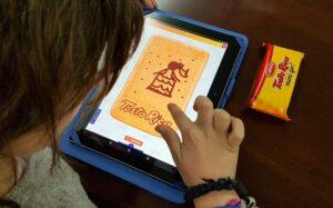 concurso desenho tostarica na app